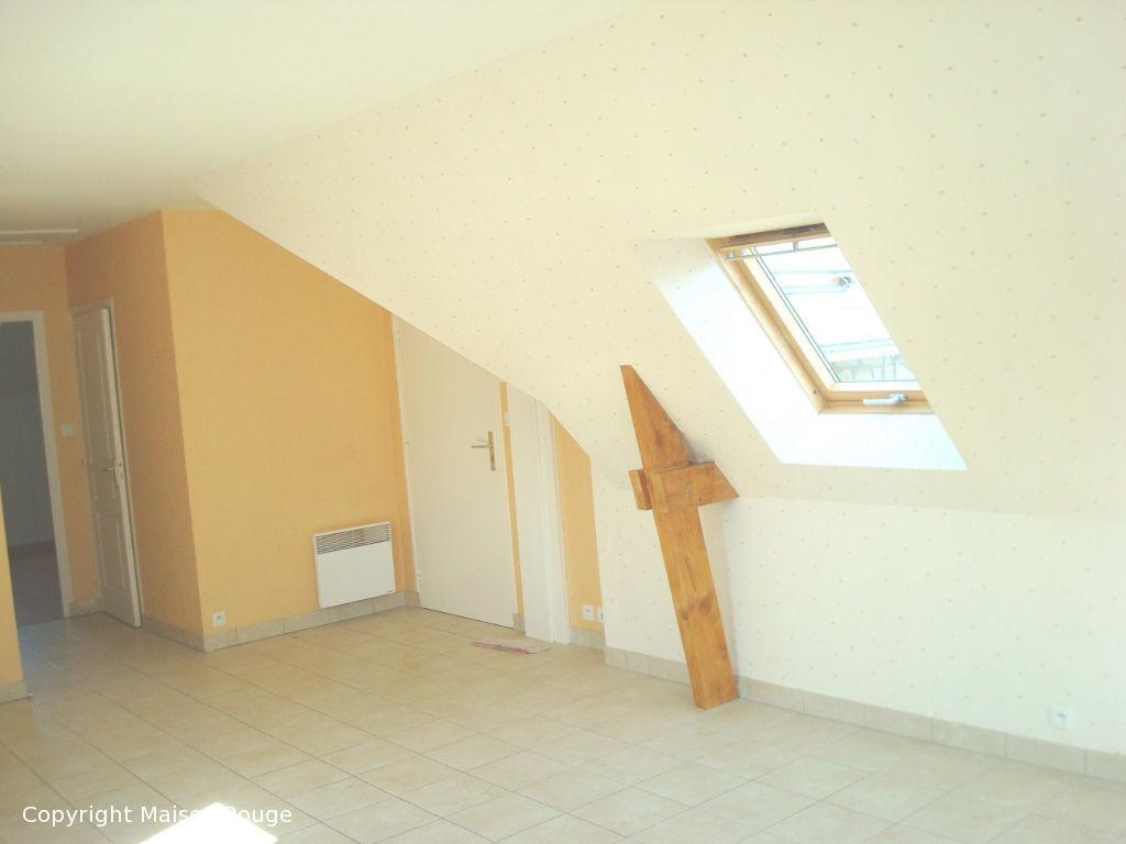 Exclusivité appartement hyper centre de Cancale 3 pièces