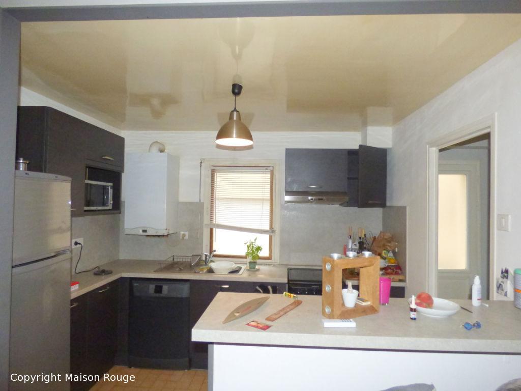 Appartement Saint Malo Saint Servan - La Briantais  4 pièces 77m²