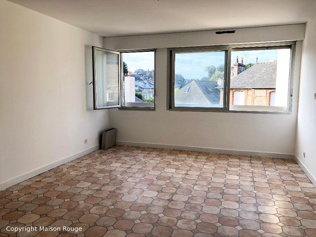 Appartement Dinard 2 pièce(s) 51.72 m2