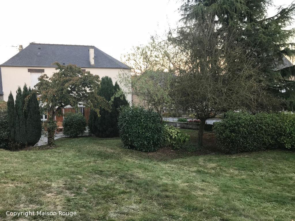 Maison proximité de Lamballe