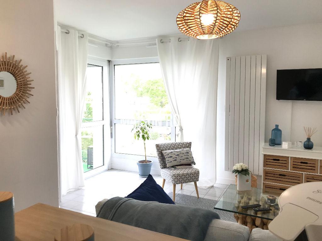 Appartement Saint Briac Sur Mer 2 pièce(s) 35.51 m2