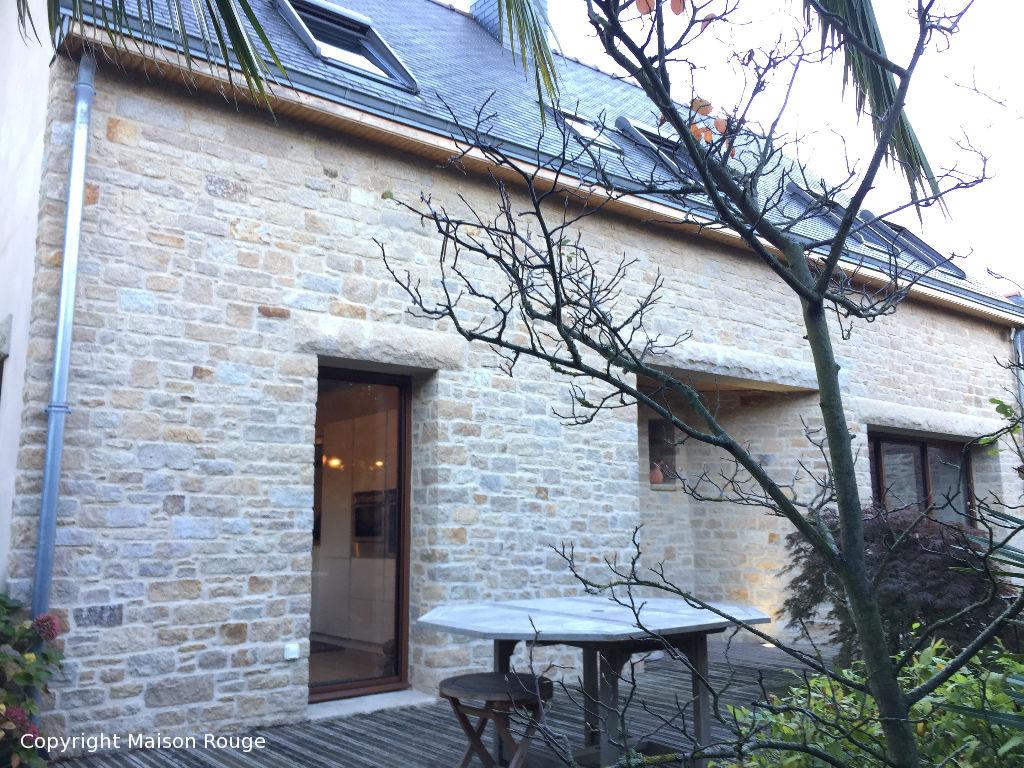 Maison Saint Briac Sur Mer 127 m2