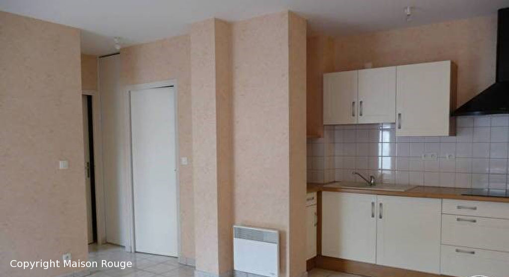 Appartement Pleneuf Val Andre 2 pièce(s) 39.5 m2