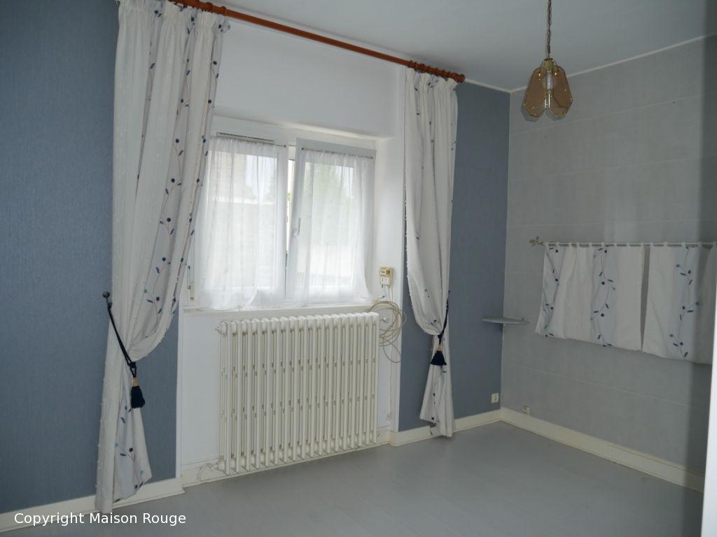 Appartement Saint Malo 3 pièces 54 m2
