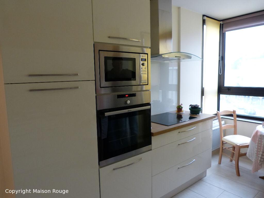 Appartement Saint Malo 3 pièce(s) 75 m2