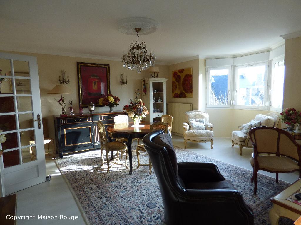 Appartement Saint Malo 5 pièce(s) 98 m2