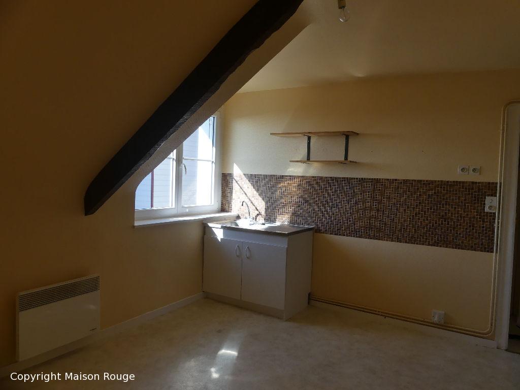 Appartement Saint-Cast-Le-Guildo 2 pièce(s) 22.61 m²