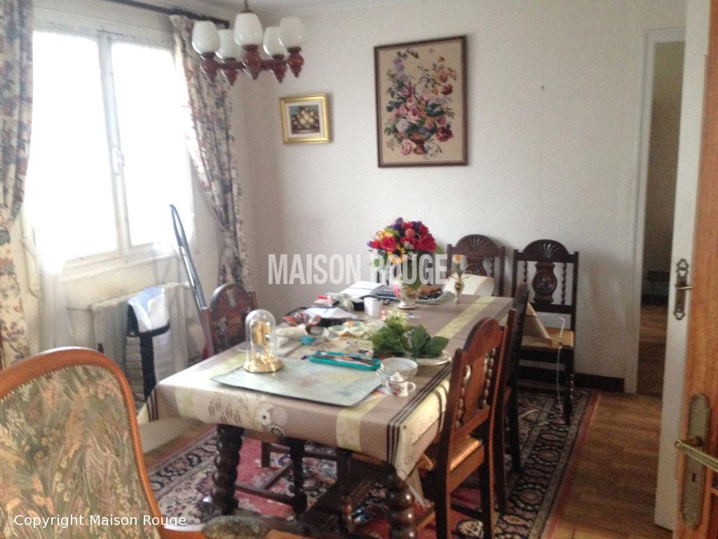 Maison Cancale 3 pièce(s) 67 m2