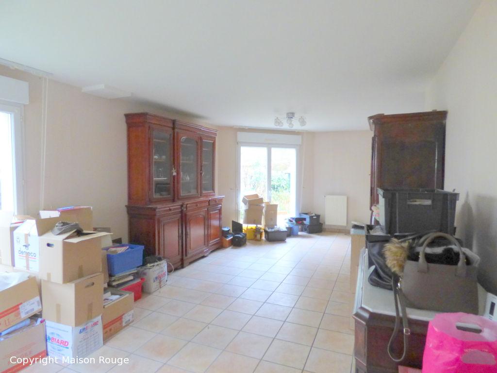 Maison T5 de 107 m²  ST MALO - COURTOISVILLE