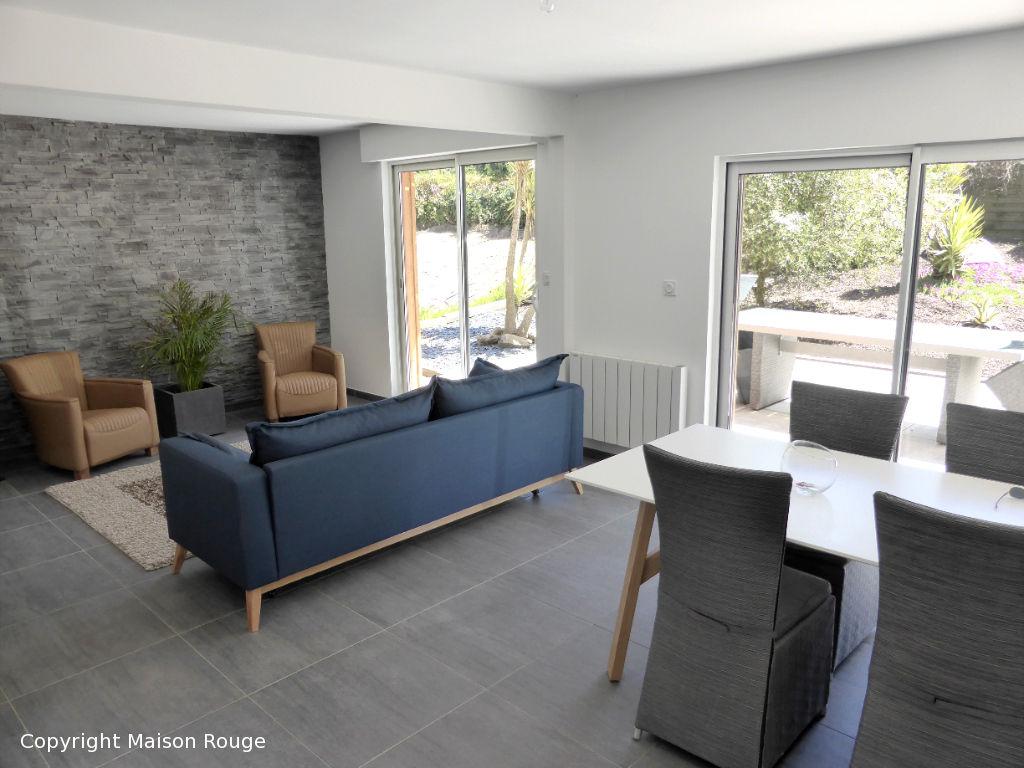 Maison Cancale 6 pièce(s) 155 m²