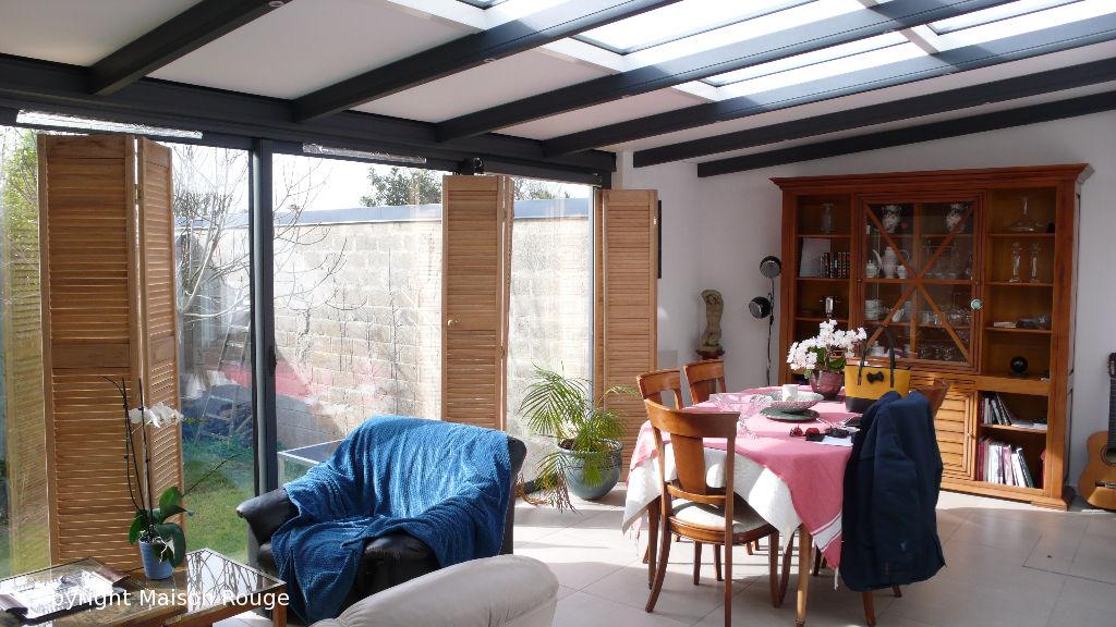 Maison Saint-Malo Paramé - 6 pièces triplex - 105 m²