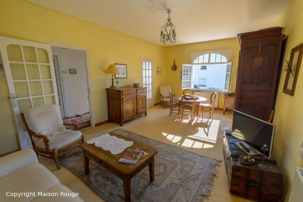 Appartement Dinard 3 pièce(s) 88.74 m2
