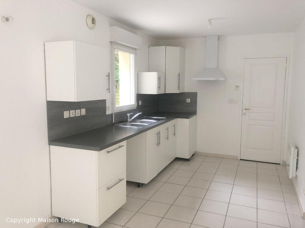 Maison T5 centre de Dinan sur un terrain de 584 m²