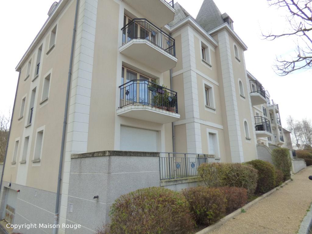 Appartement Saint Malo centre de Paramé 3 pièces 92 m2