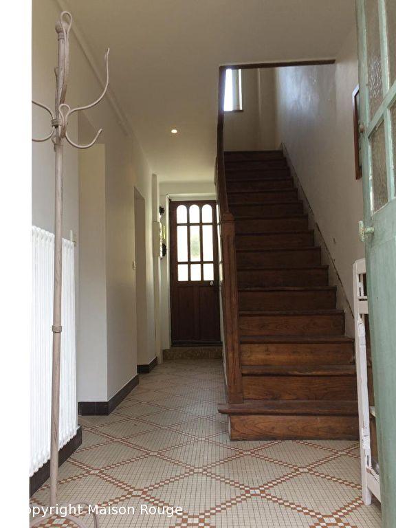 A LOUER MAISON MEUBLEE A DINARD 3 CHAMBRES 75 m2