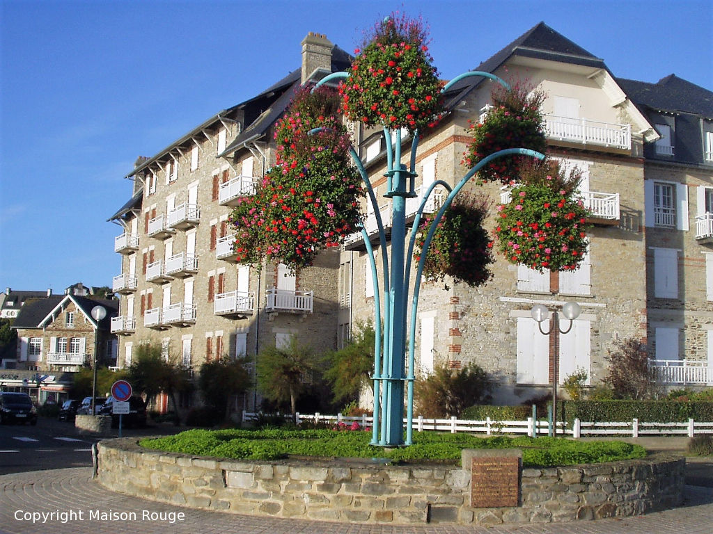Appartement  2 pièce(s) - Saint Cast le Guildo