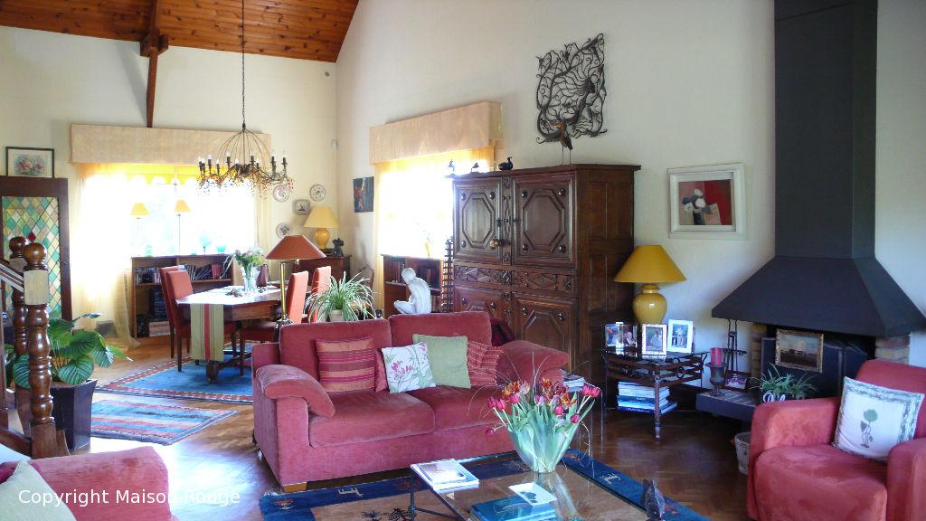 Maison Saint-Malo Saint-Servan - 6 pièces duplex - 180 m²