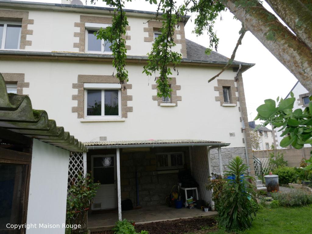 Maison Saint Malo Rochebonne