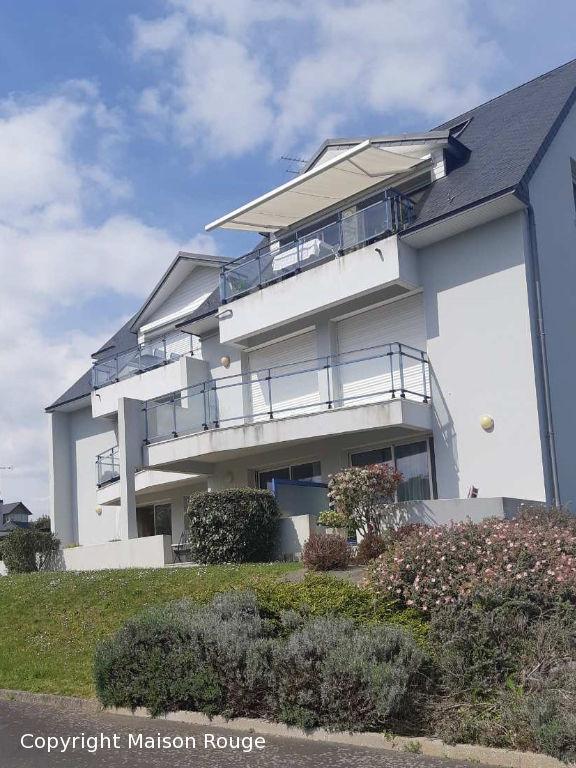 Appartement Saint Cast Le Guildo 2 pièce(s) 61.89 m2