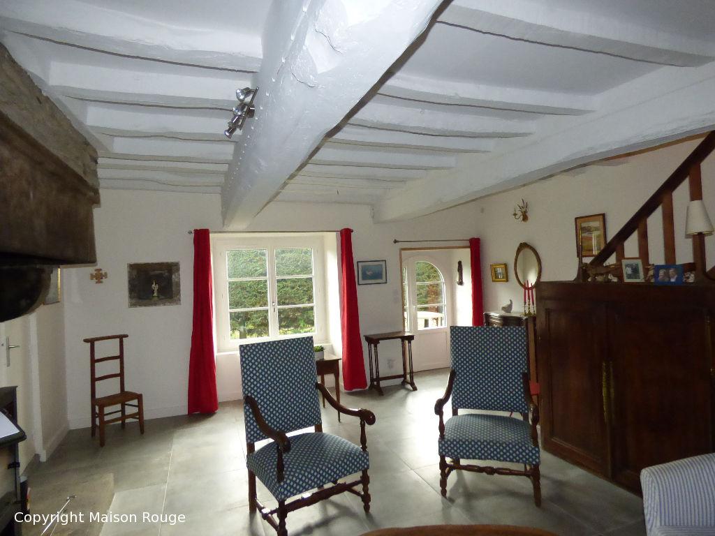 Maison Saint-malo 7 pièce(s) 192 m2