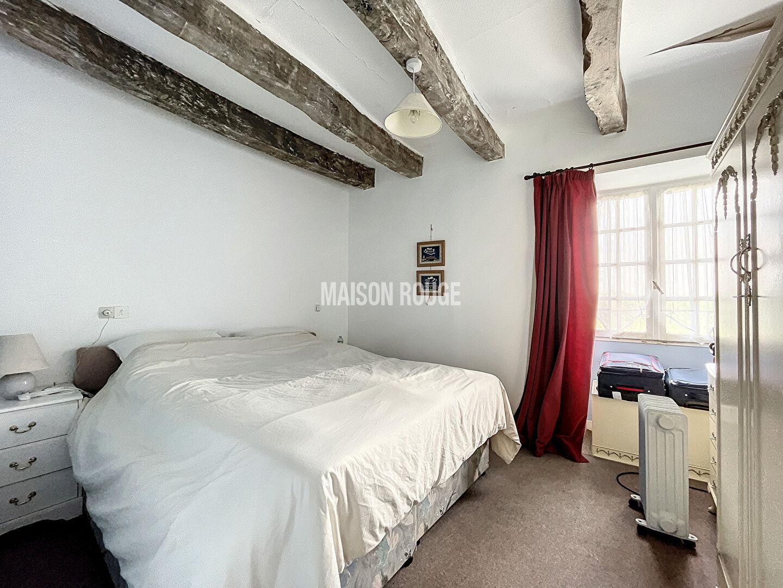 Proche accès voie rapide, maison 8 pièce(s) 210 m2