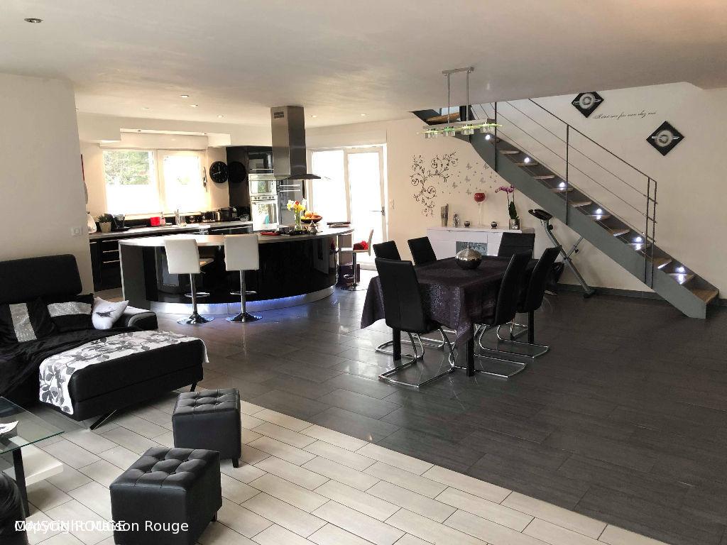Maison Erquy 5 pièce(s) 145 m²