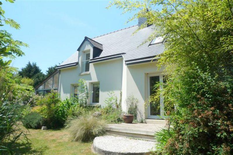 5 mn à pied de la plage et de la Rance- 10 mn de Dinard- Maison d'architecte avec Piscine et petites vue Rance