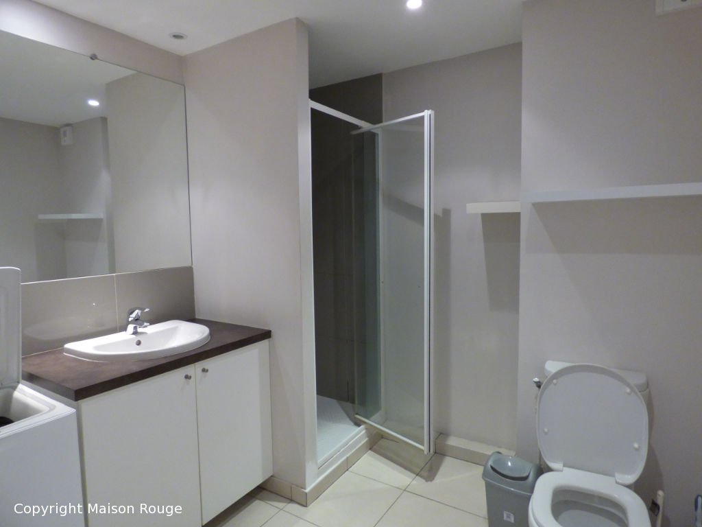 Appartement Saint-malo 2 pièce(s) 43 m2