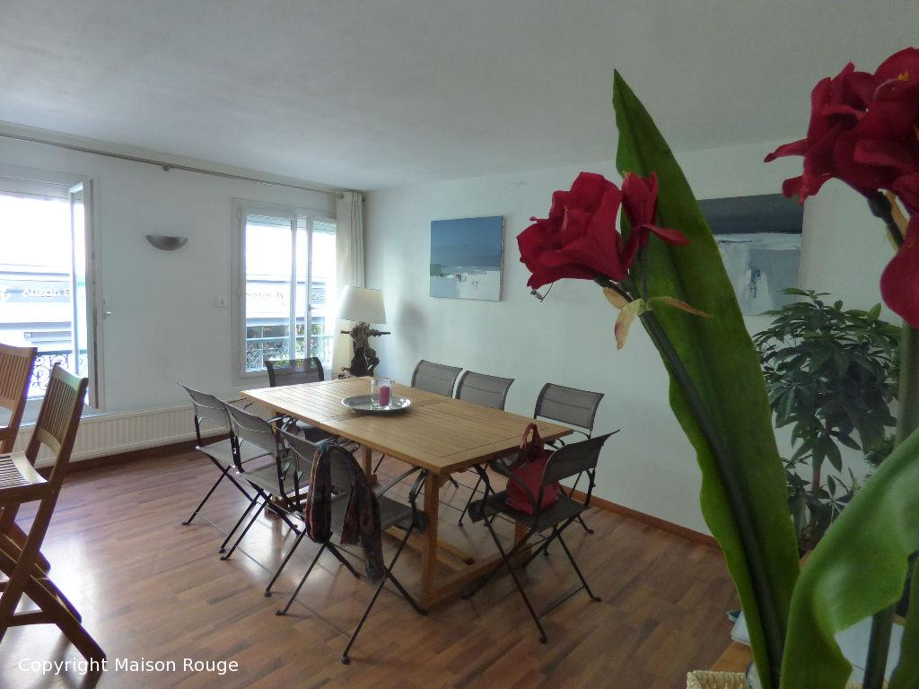 Appartement Saint-malo 4 pièce(s)