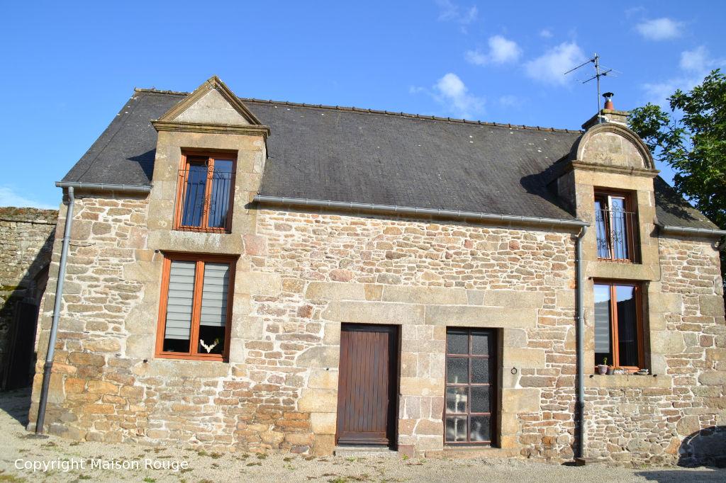 Charmante maison en pierre