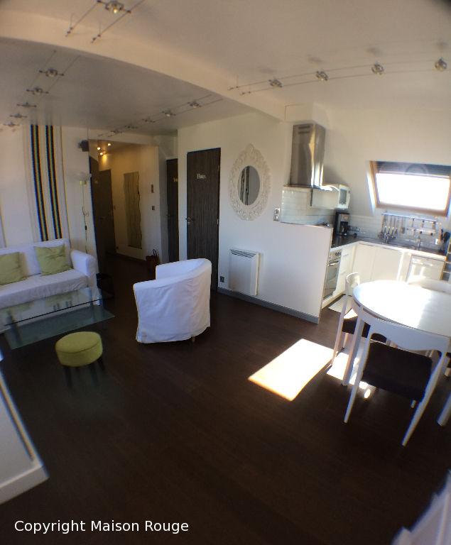 Appartement Dinard T2 PROXIMITE DE ST ENOGAT