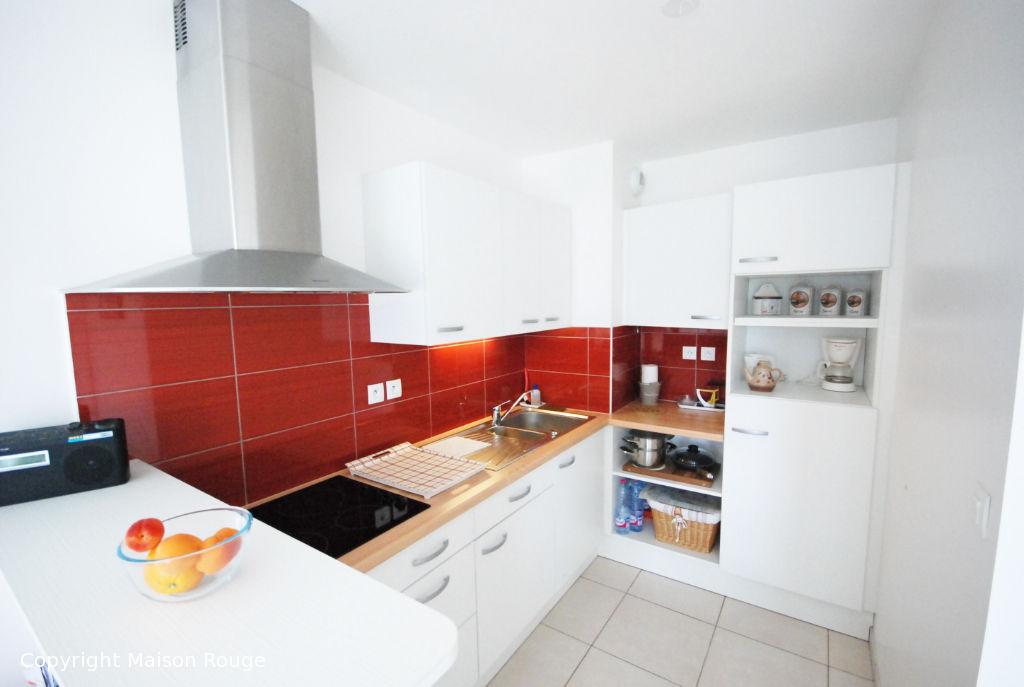 Appartement Dinard 2 pièce(s)