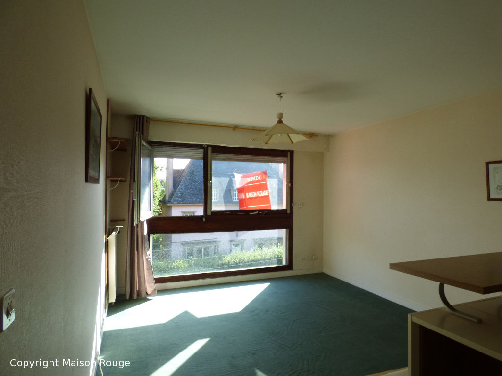 Appartement Saint-malo 1 pièce(s) 27 m2