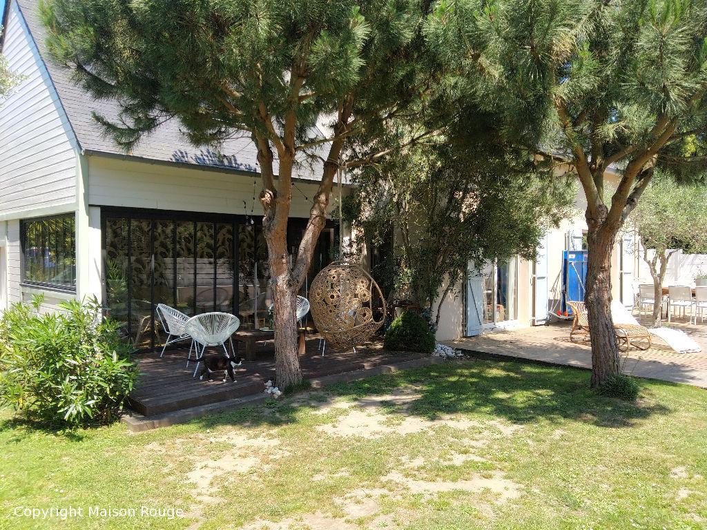 Maison Saint Lunaire 7 pièces 135 m2