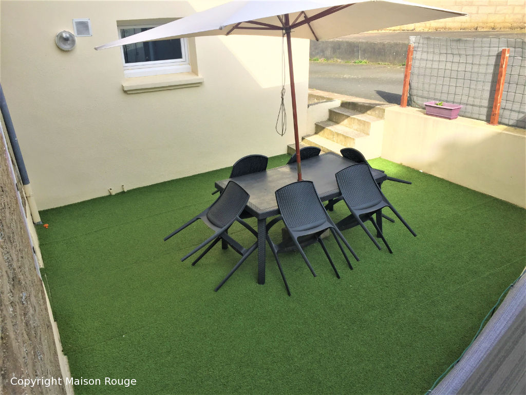 Maison Lamballe 6 pièce(s) 125 m²