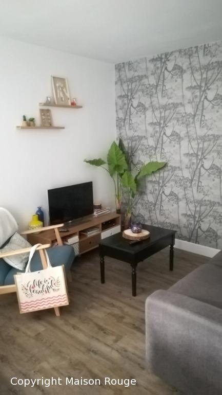Appartement Cancale 2 pièce(s) 33.4 m2