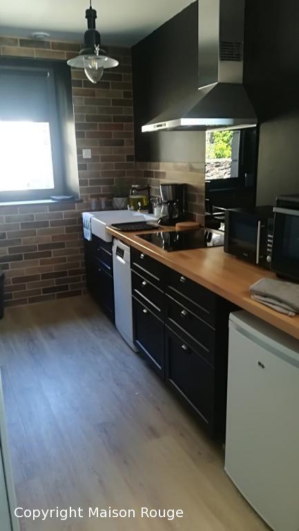 Appartement Cancale 3 pièce(s) 52 m2