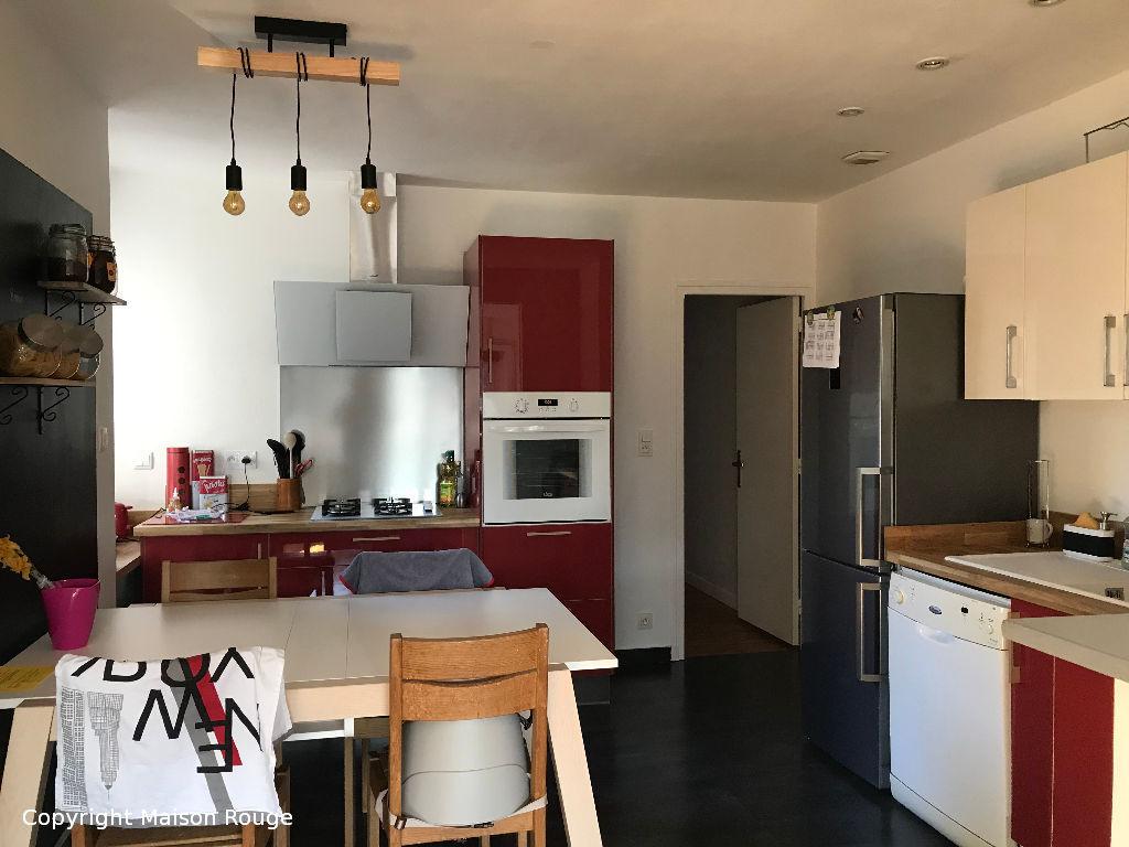 Appartement Lamballe 3 pièce(s) 63.35 m2