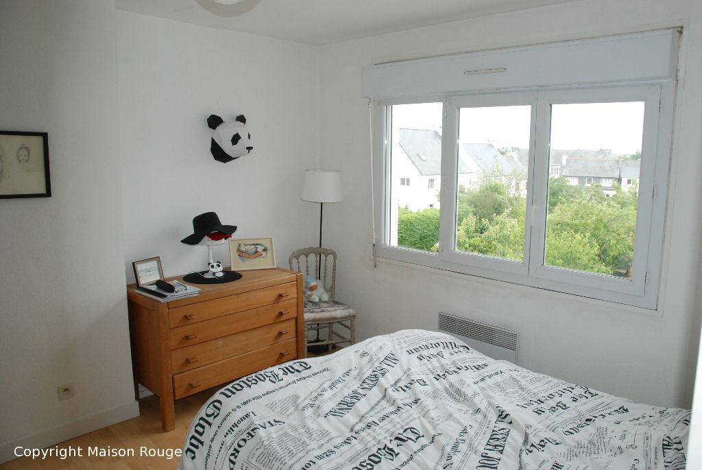 Immeuble - SAINT-BRIEUC -  7 appartements