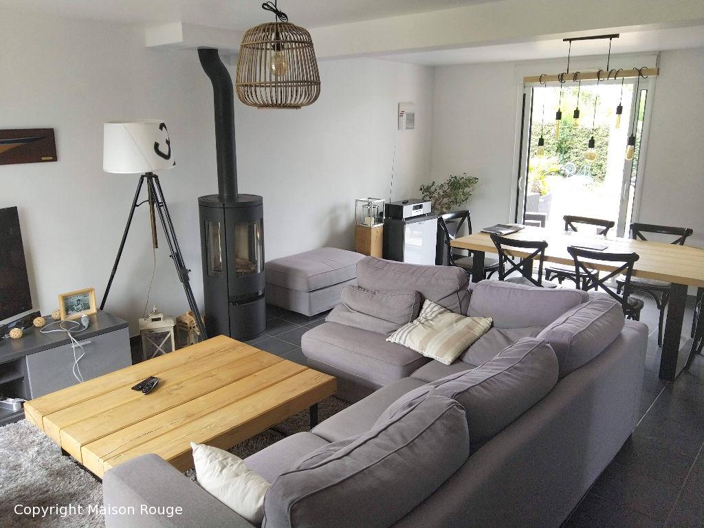Maison Saint Lunaire 6 pièces 100 m2