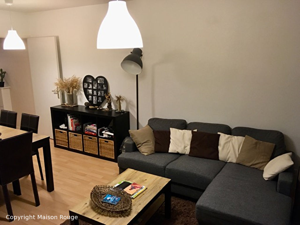 APPARTEMENT  - VAL ANDRE
