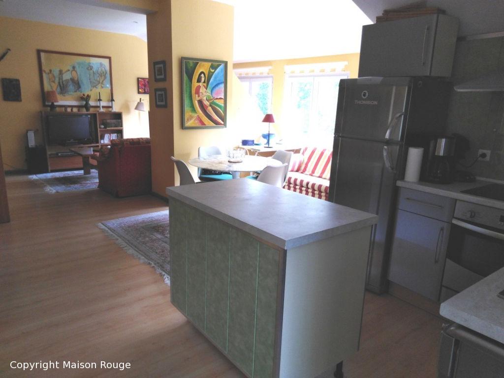 PLEURTUIT- Appartement 69 m² - Dernier étage à 10 mn de Dinard