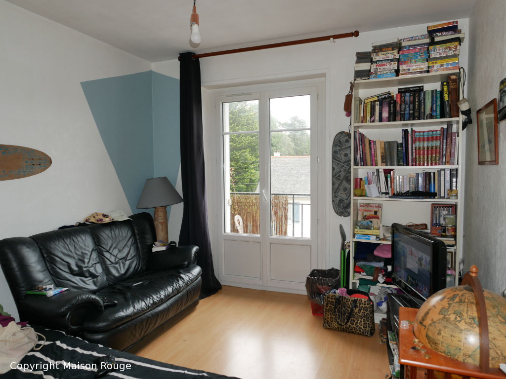 Appartement Saint Malo 5 pièces 111.03 m2