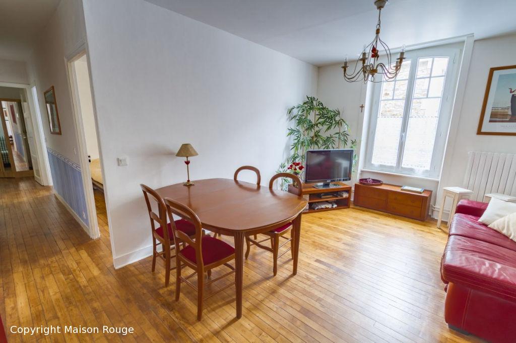 Appartement Dinard 4 pièce(s) 67.43 m2