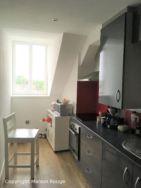 Appartement  hyper centre avec garage