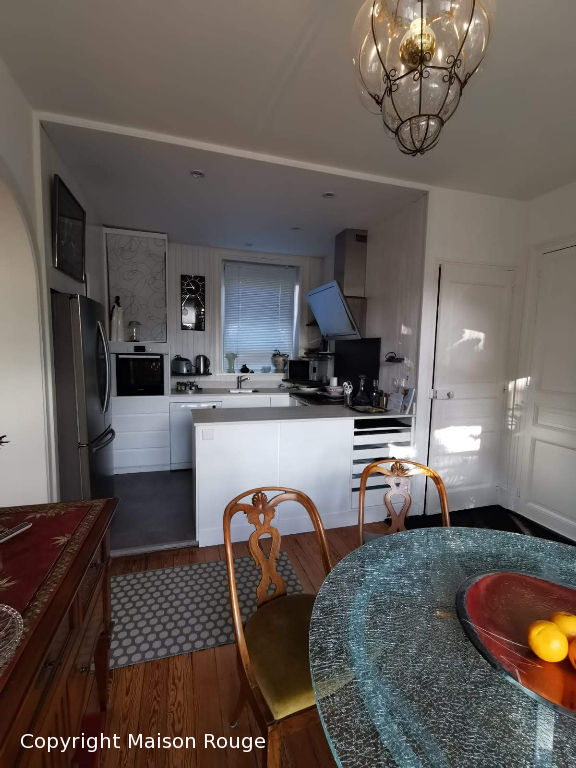 Appartement Dinard 2 pièces 60.55m2