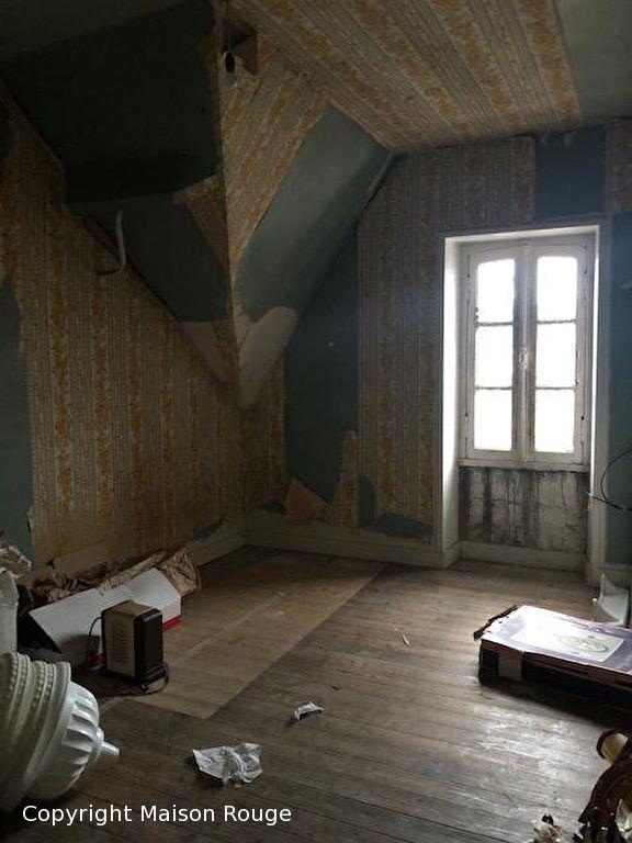 Maison Saint Malo 6 pièce(s) 106 m2