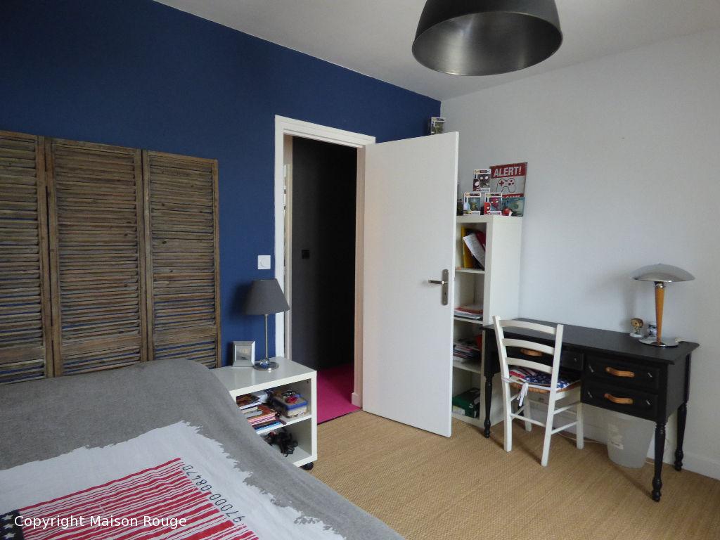 Maison Saint-malo