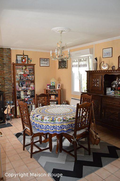 Maison Dinan 6 pièces