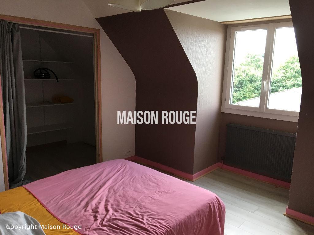 Maison à Trévé de 180 m2